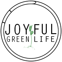 More Green. Less Waste. More Joy.